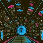 松本零士画業60周年記念 銀河鉄道999 テレビシリーズ Blu-ray BOX-7