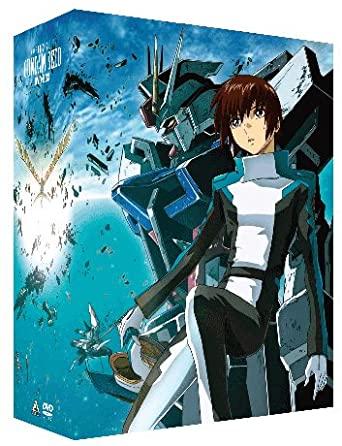 機動戦士ガンダムSEED DVD-BOX 【初回限定生産】
