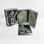 志ん朝東宝 DVD-BOX 大阪府大阪市より宅配買取しました。