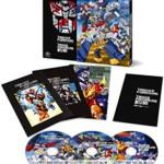 戦え! 超ロボット生命体トランスフォーマー&2010 ダブル Blu-ray SET〈期間限定生産〉