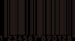 バーコード ISBN
