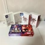 Fateシリーズ Blu-ray をさいたま市浦和区へ出張買取に行ってきました。