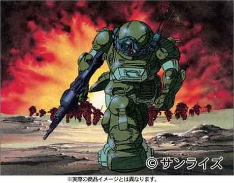 装甲騎兵ボトムズ DVDメモリアルボックス