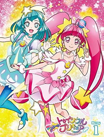 スター☆トゥインクルプリキュア vol.1 [Blu-ray]