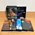 小田和正 DVD-BOXをお譲りいただきました。東京都世田谷区