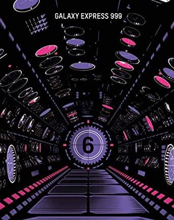 松本零士画業60周年記念 銀河鉄道999 テレビシリーズ Blu-ray BOX-6