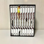 ガイキング LEGEND OF DAIKU-MARYU 全10巻セット 宅配買取しました。