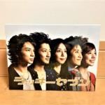 ラッキーセブン DVD-BOX 静岡県静岡市から宅配買取しました。