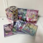 美少女戦士セーラームーン DVD-BOX さいたま市中央区へ出張買取に伺いました。