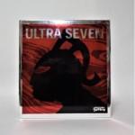 ウルトラセブン 全12巻 DVD-BOX 即日出張買取に行ってきました。