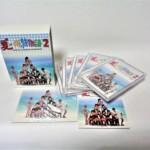 夏・体験物語2 DVD-BOX さいたま市浦和区へ出張買取に行きました。