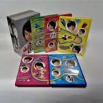 山田太郎ものがたり DVD-BOX さいたま市中央区へ出張買取に行ってきました。