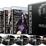 ブラック・ジャック Blu-ray BOX