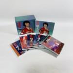 島津亜矢 CD-BOX他、CDを300点出張買取しました。埼玉県熊谷市