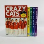 愛知県名古屋市 クレイジーキャッツ メモリアル DVD-BOXを宅配買取しました。