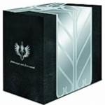銀河英雄伝説 CD-BOX 銀河帝国SIDE