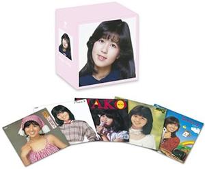 石野真子 オリジナルアルバムコレクション 30th Anniversary Special Box