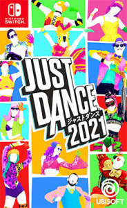 ジャストダンス2021 Switch