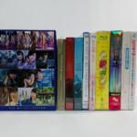 埼玉県川越市 Blu-ray・写真集・コミックセットを出張買取しました。
