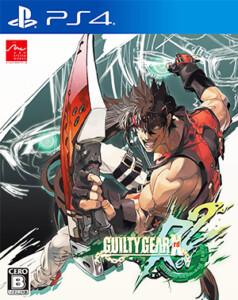 GUILTY GEAR Xrd REV 2 PlayStation 4