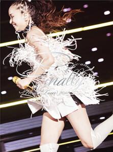 namie amuro Final Tour 2018 〜Finally〜(東京ドーム最終公演+25周年沖縄ライブ+京セラドーム大阪公演) DVD