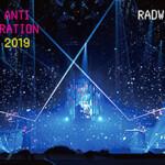RADWIMPS ANTI ANTI GENERATION TOUR 2019 DVD