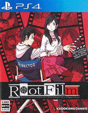 Root Film PlayStation 4