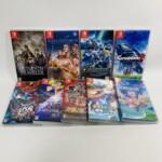 埼玉県上尾市 任天堂スイッチ・PS4・PSVITA・3DS・コミックを出張買取しました。