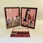 大阪府大阪市 DVD・Blu-rayをダンボール2箱 宅配買取しました。