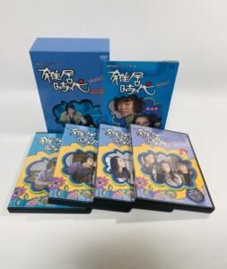 雑居時代 DVD