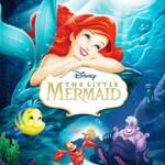 リトル・マーメイド MovieNEX Blu-ray+DVD+デジタルコピー+MovieNEXワールド