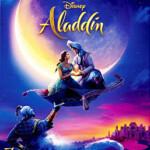 アラジン MovieNEX Blu-ray+DVD+デジタルコピー+MovieNEXワールド