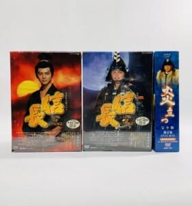 大河 信長 DVD-BOX