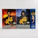 兵庫県損保郡太子町  大河ドラマDVD-BOXを宅配買取しました。
