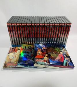 ルパン三世 DVD