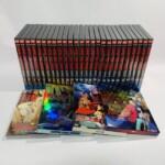 埼玉県坂戸市 ルパン三世DVD・ゲームソフト・フィギュアを出張買取しました。