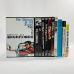 DVD・ゲームソフト