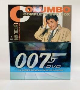 刑事コロンボ・007 DVD